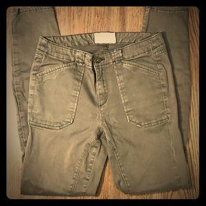 Rachel Rachel Roy Skinny Denim Jeans